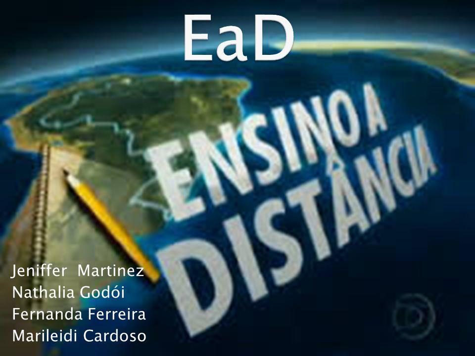 A sigla EaD significa Educação a Distância ou Ensino a Distância, é uma forma de aprendizagem pela tecnologia.