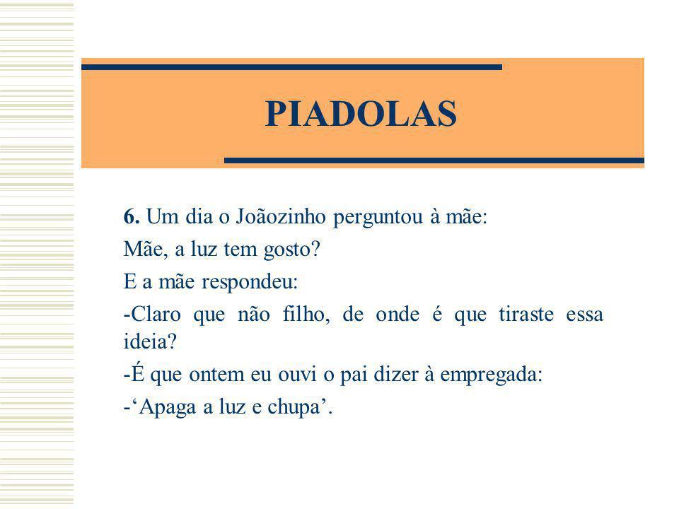 PIADOLAS 7.