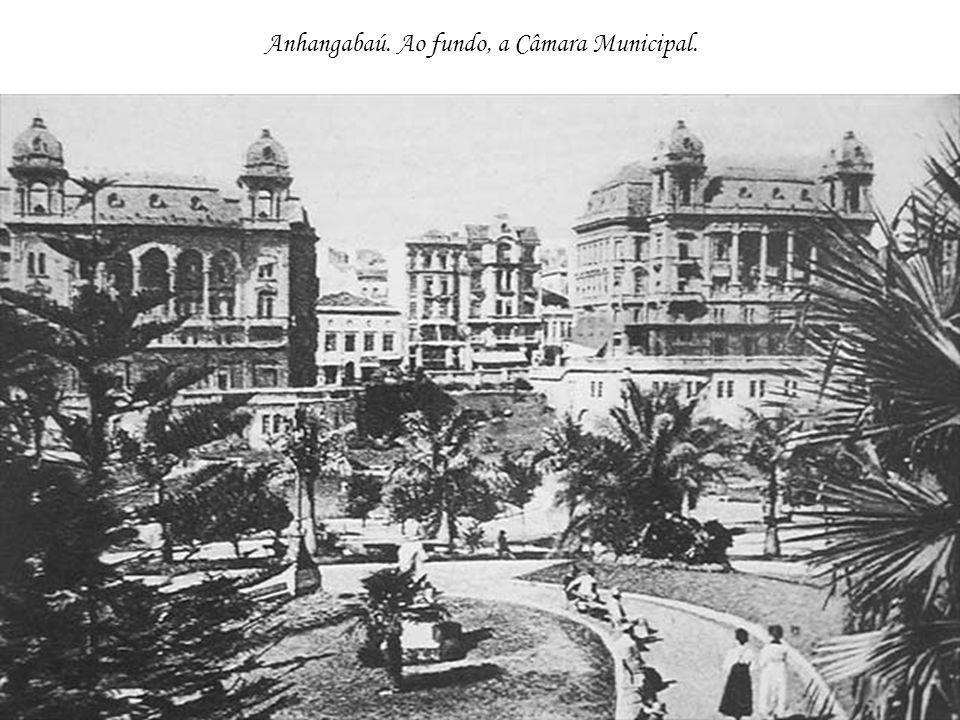 Rua do Quartel (1918).