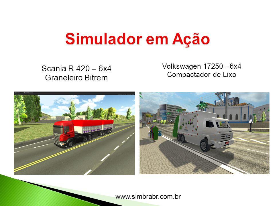 www.simbrabr.com.br Real Simulador
