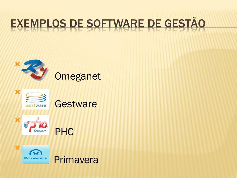 Omeganet Gestware PHC Primavera