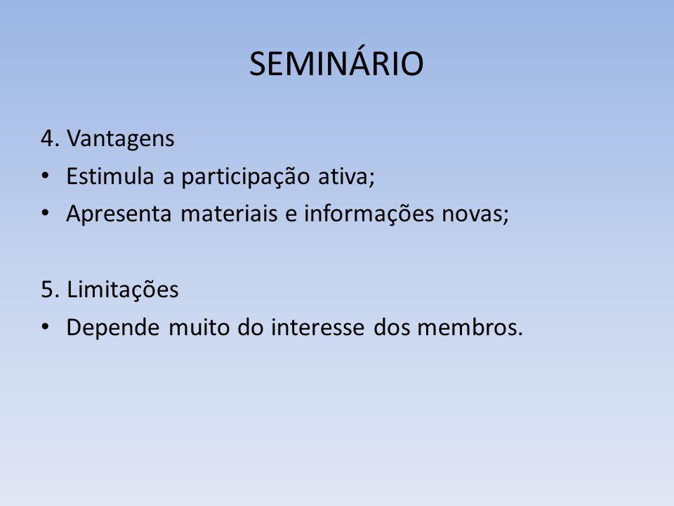 SEMINÁRIO 3.