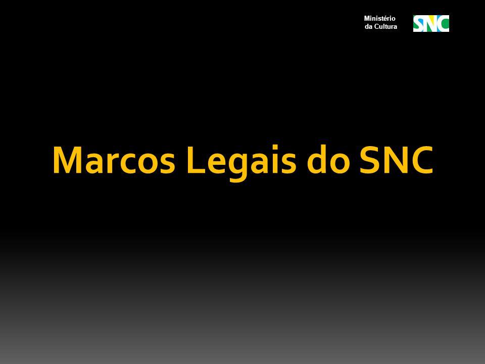 Marcos Legais do SNC PEC Nº 416/2005, de autoria do deputado Paulo Pimenta (PT/RS), que acrescenta o art.