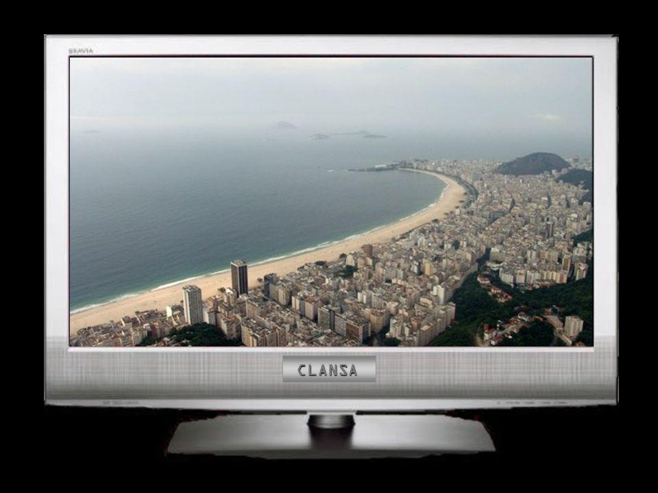 Zona Sul Copacabana - Leme CLANSA CLANSA