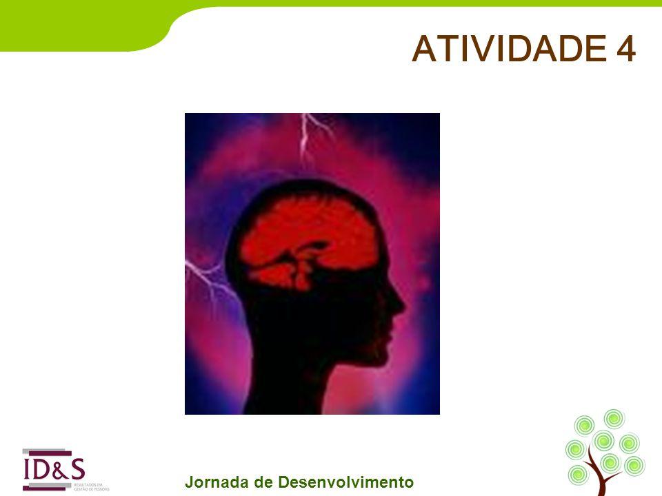 Jornada de Desenvolvimento ATIVIDADE 4