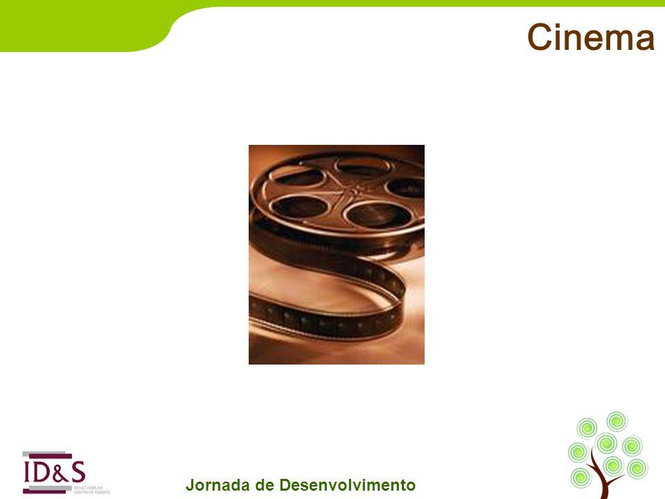 Cinema Jornada de Desenvolvimento