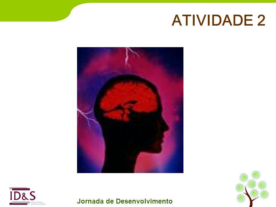 Jornada de Desenvolvimento ATIVIDADE 2