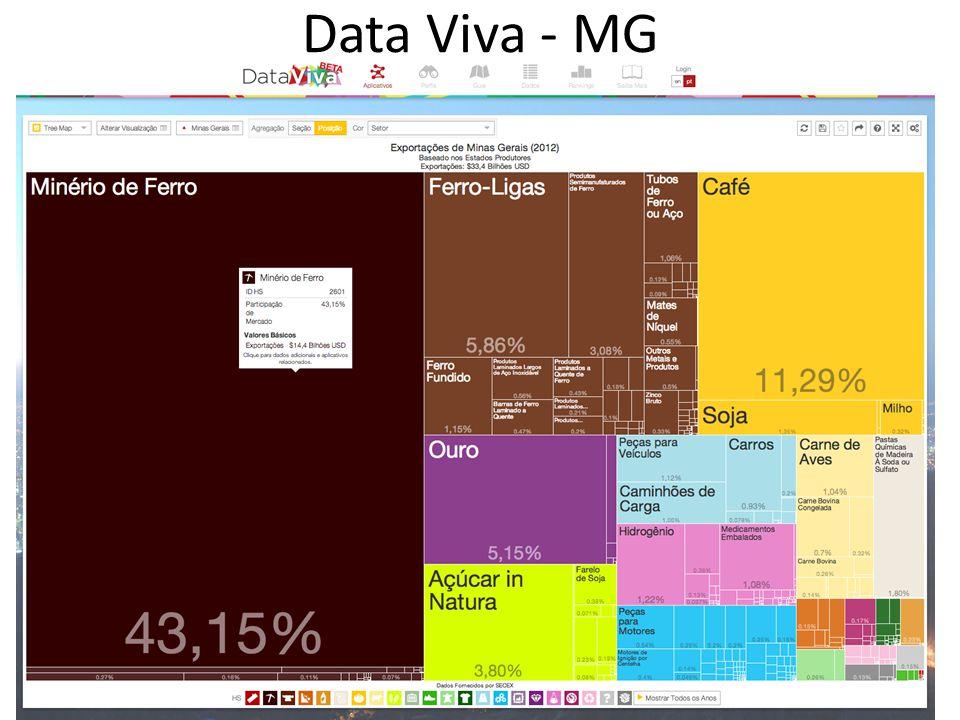 Data Viva - MG