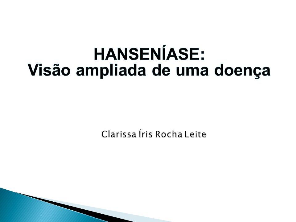 Projeto de Mestrado: SAÚDE MENTAL E QUALIDADE DE VIDA NA HANSENÍASE Clarissa Íris Rocha Leite Contatos: clarinhapsi@yahoo.com.br Telefone: (71) 8739 5033 ILUSTRAÇÕES APRESENTAÇÃO:Brasil.