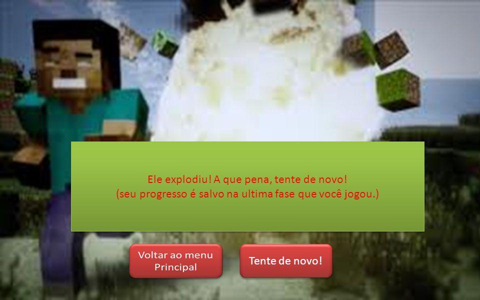 Parabéns! Você ganhou o jogo ! Fique ligado em: gppgamespowerpoint.blogspot.com.br gppgamespowerpoint.blogspot.com.br Para novos jogos, novas versões