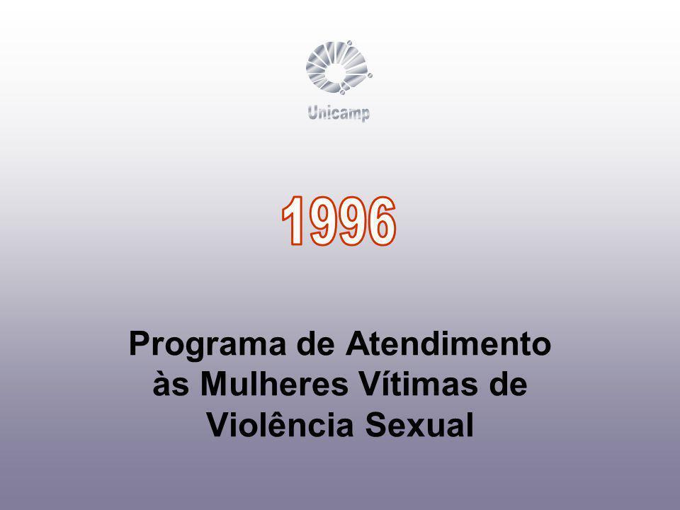 Programa de Atendimento às Mulheres Vítimas de Violência Sexual