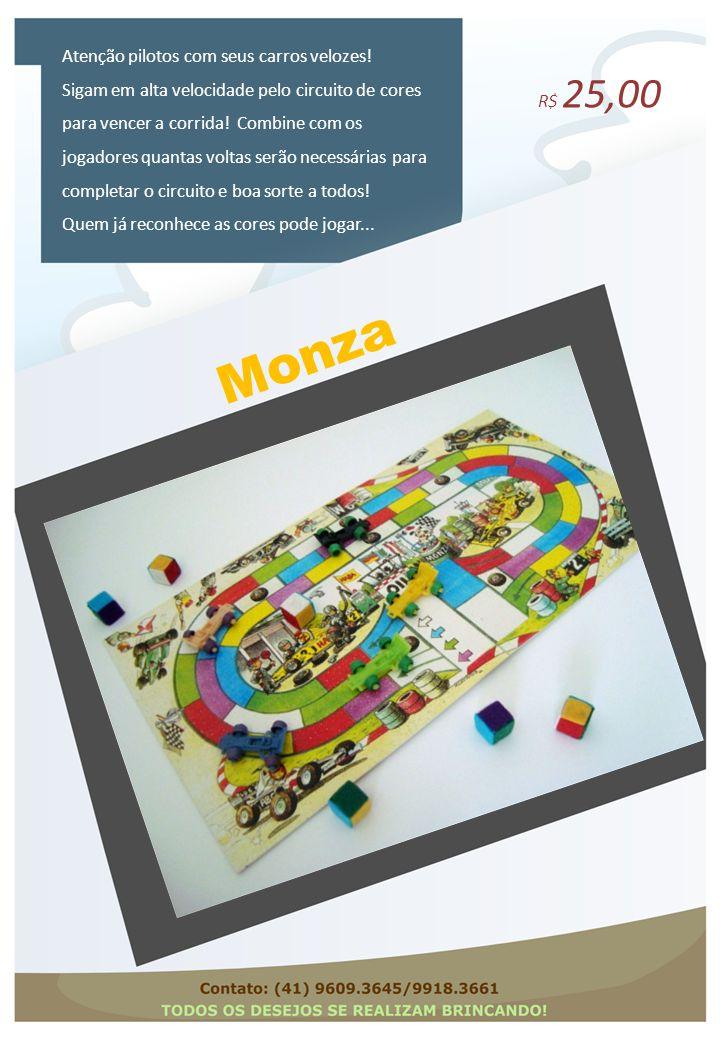 Monza.