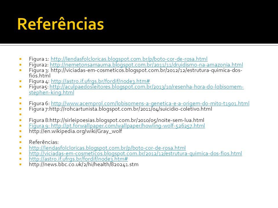 Figura 1: http://lendasfolcloricas.blogspot.com.br/p/boto-cor-de-rosa.htmlhttp://lendasfolcloricas.blogspot.com.br/p/boto-cor-de-rosa.html Figura2: ht