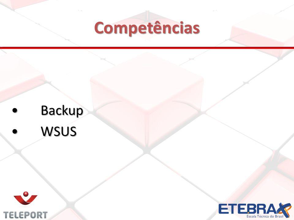 1- Pesquise e faça um resumo entre 5 e 10 linhas sobre a funcionalidade do Windows Server Backup e descreva sua importância.