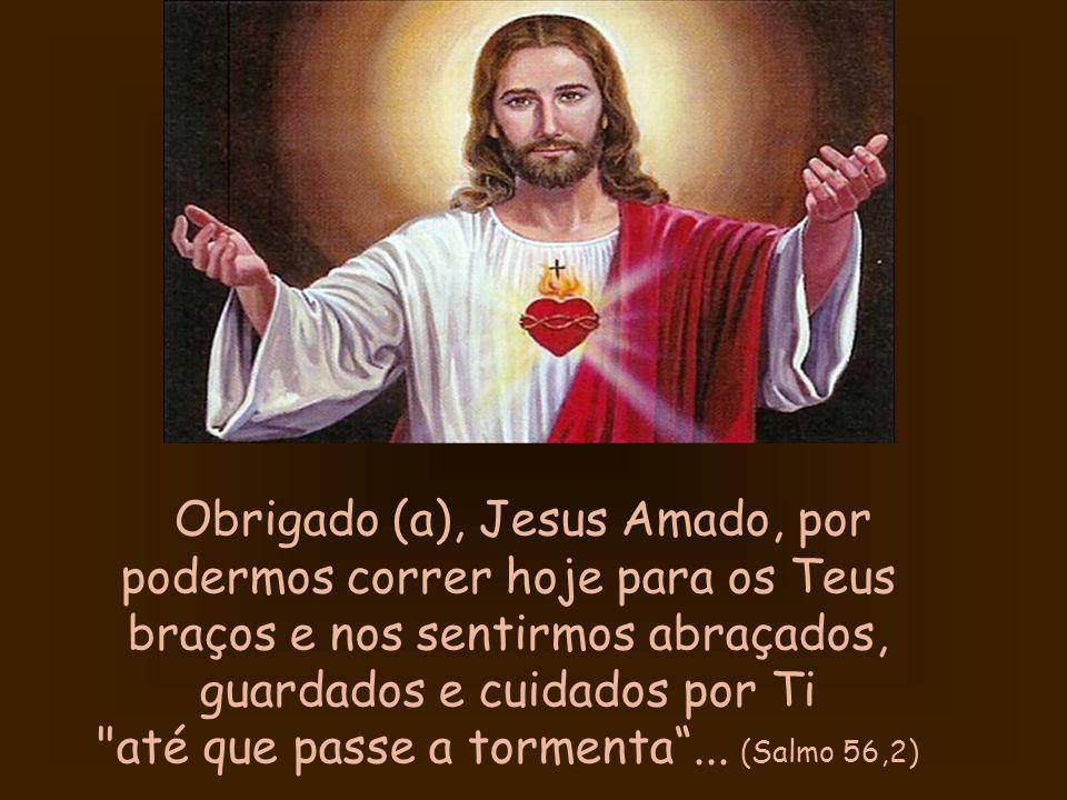 Eu vos aliviarei! Eis a grandiosa promessa do Senhor! Eu vos aliviarei! Eis a grandiosa promessa do Senhor!