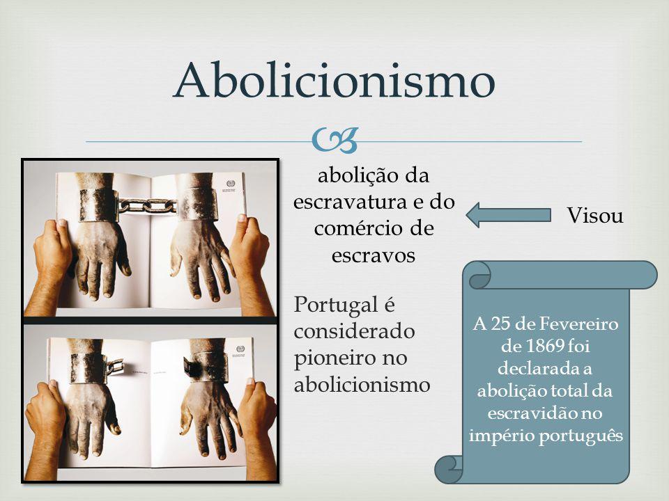Movimentos Anti- Discriminatórios Feminismo Movimento dos Direitos Civis Abolicionismo