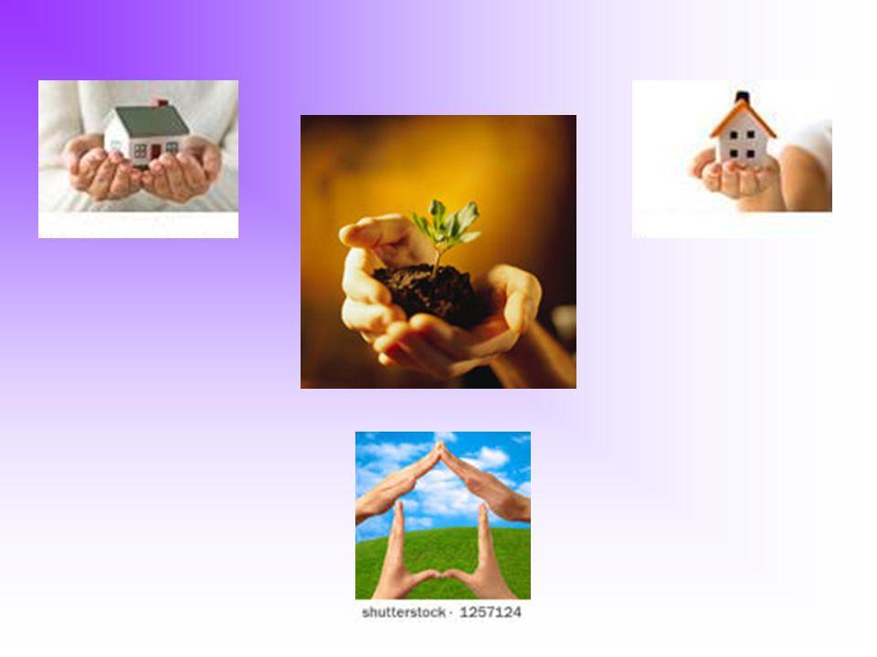 O lar é a célula básica do organismo social; se os lares estiverem ruindo, a sociedade também estará caminhando para o caos.