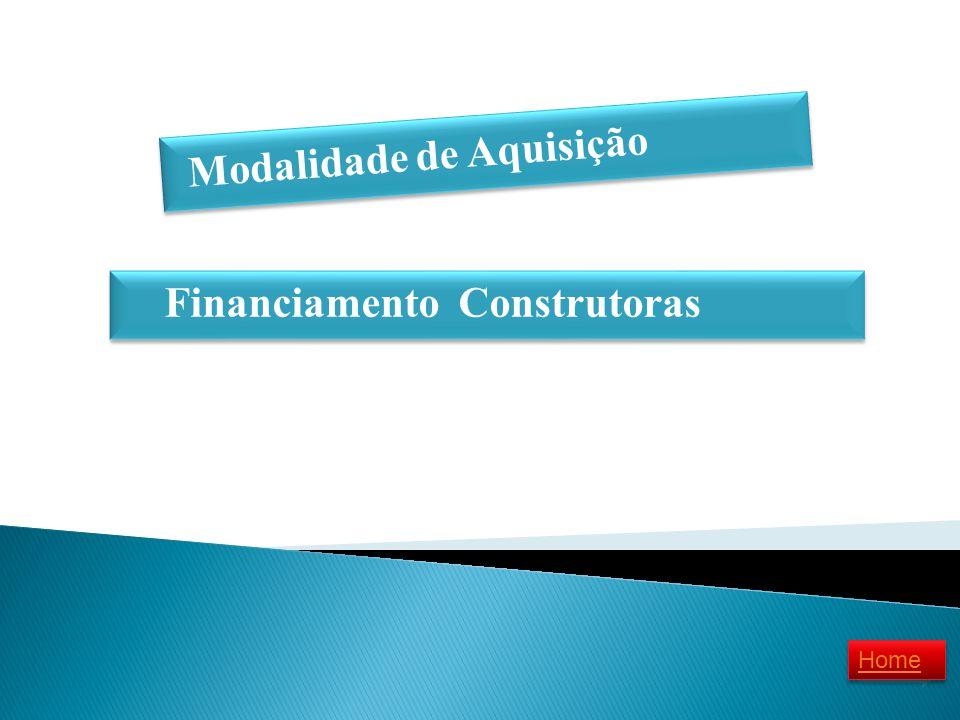 Modalidade de Aquisição Financiamento Construtoras Home
