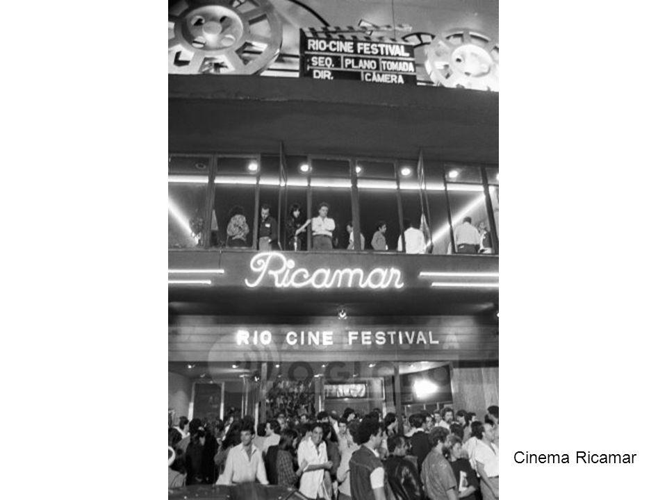 Cinema Ricamar