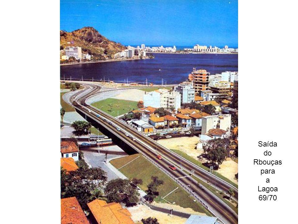 Ipanema década de 60