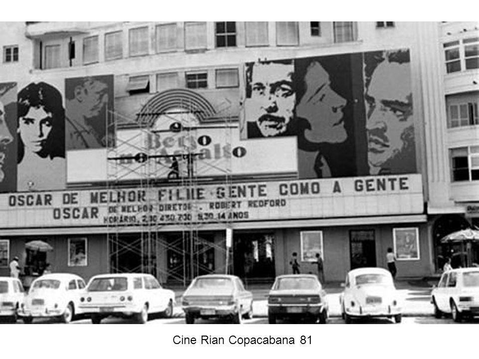 Cine Rian Copacabana 81