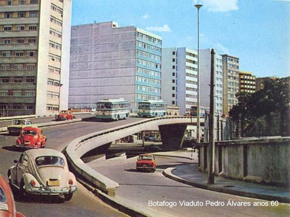 Botafogo anos 60