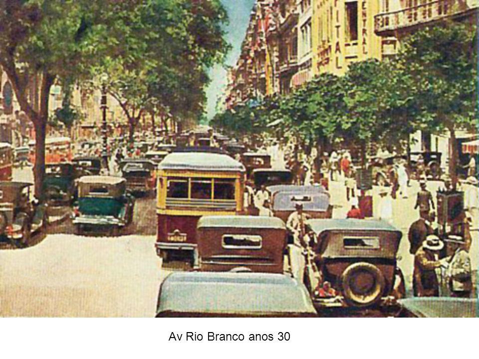 Av Brasil 1974
