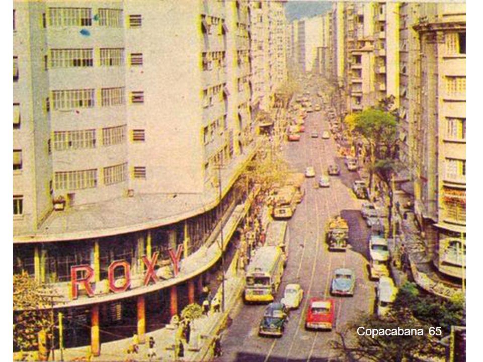 Copacabana 69