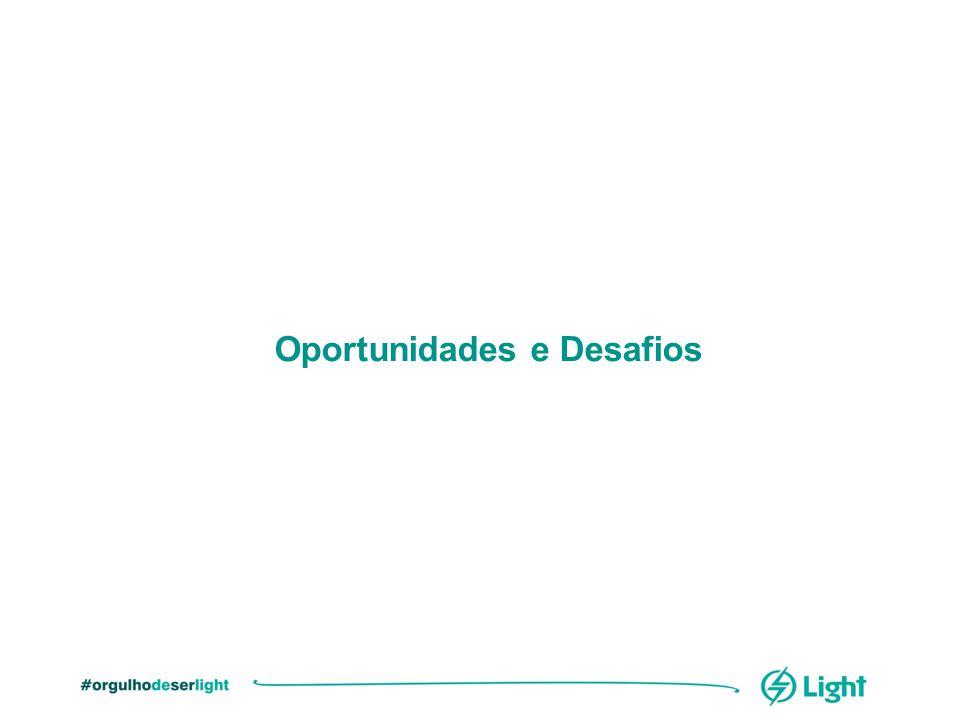 Oportunidades e Desafios
