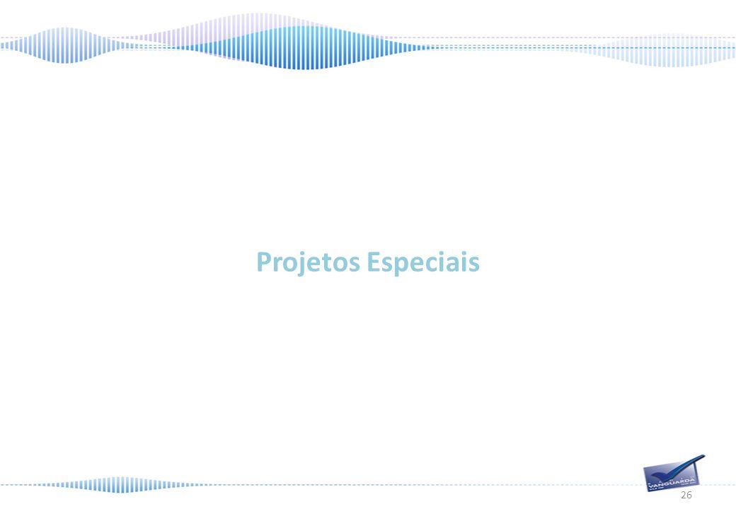 Projetos Especiais 26