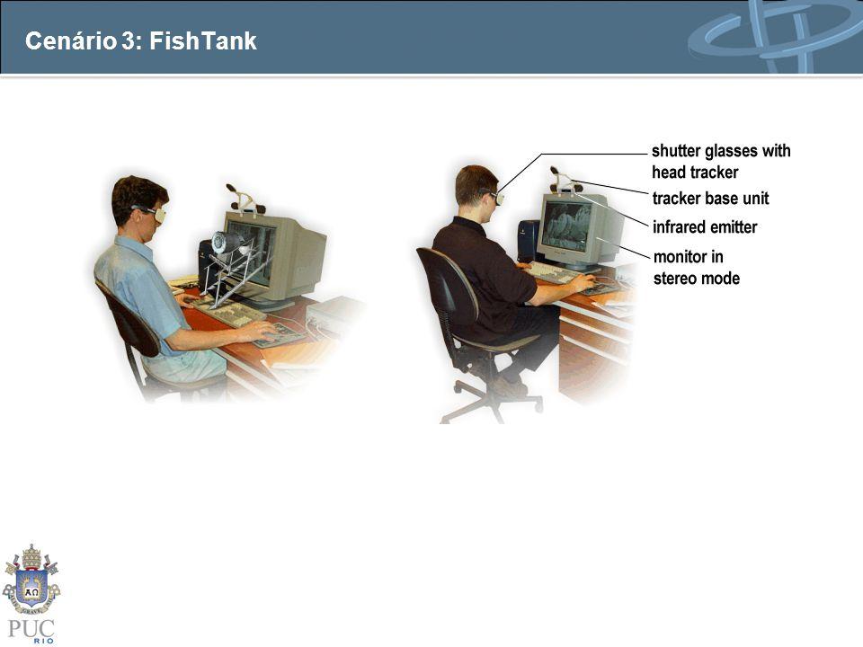 Cenário 3: FishTank
