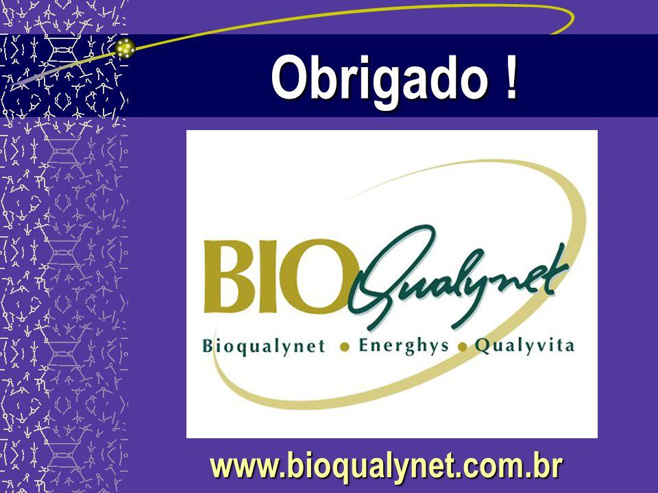 Obrigado ! www.bioqualynet.com.br