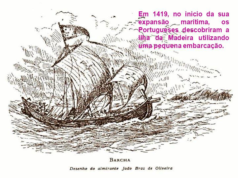 No fim do século XV Portugueses e Espanhóis descobriram as Américas e novos horizontes surgiram na cultura da cana de açúcar, permitindo que a Europa fosse inundada do precioso néctar.