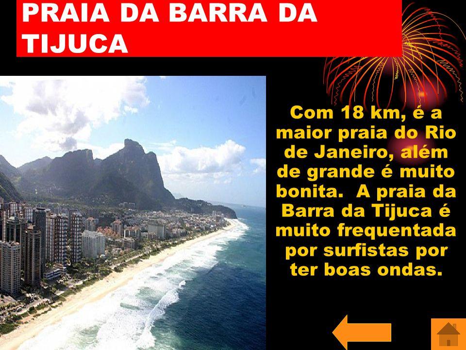 Ipanema Ipanema é uma ótima praia, mas em Tupi, Ipanema quer dizer Água Ruim o que é uma péssima notícia para os pescadores.