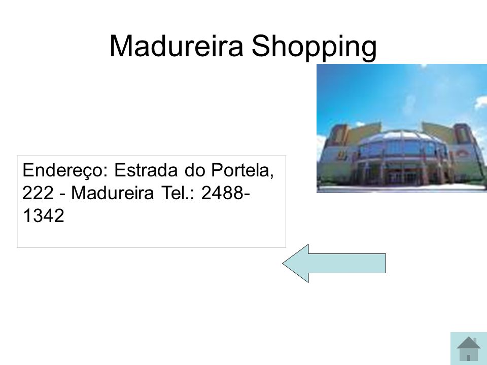 Shopping da Gávea Shopping da Gávea, um shopping maravilho Rua Marques de São Vicente, 52 - Gávea/RJ - (21) 2294-1096