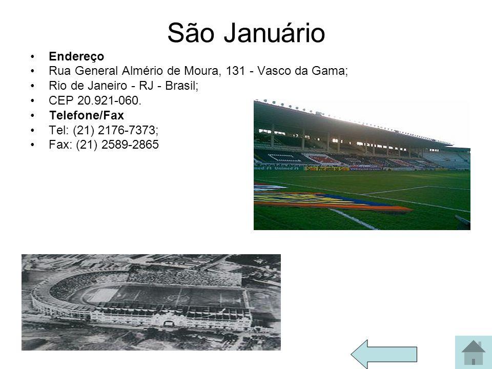 Maracanã Nome oficial: Estádio Jornalista Mário Filho Endereço: Rua Professor Eurico Rabelo, s/n. - Maracanã