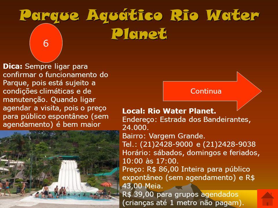 Parque Ecológico Chico Mendes O Parque Ecológico Chico Mendes, no Recreio dos Bandeirantes, é uma das grandes opções de lazer gratuitas para a garotad