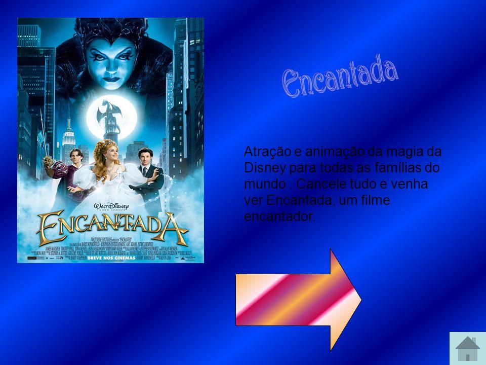 Filme High School Musical 3 lançado em 2008, história encantadora que conquistou o Brasil, apesar de ser em inglês. personagens: Sharppey, Troy, Gabri