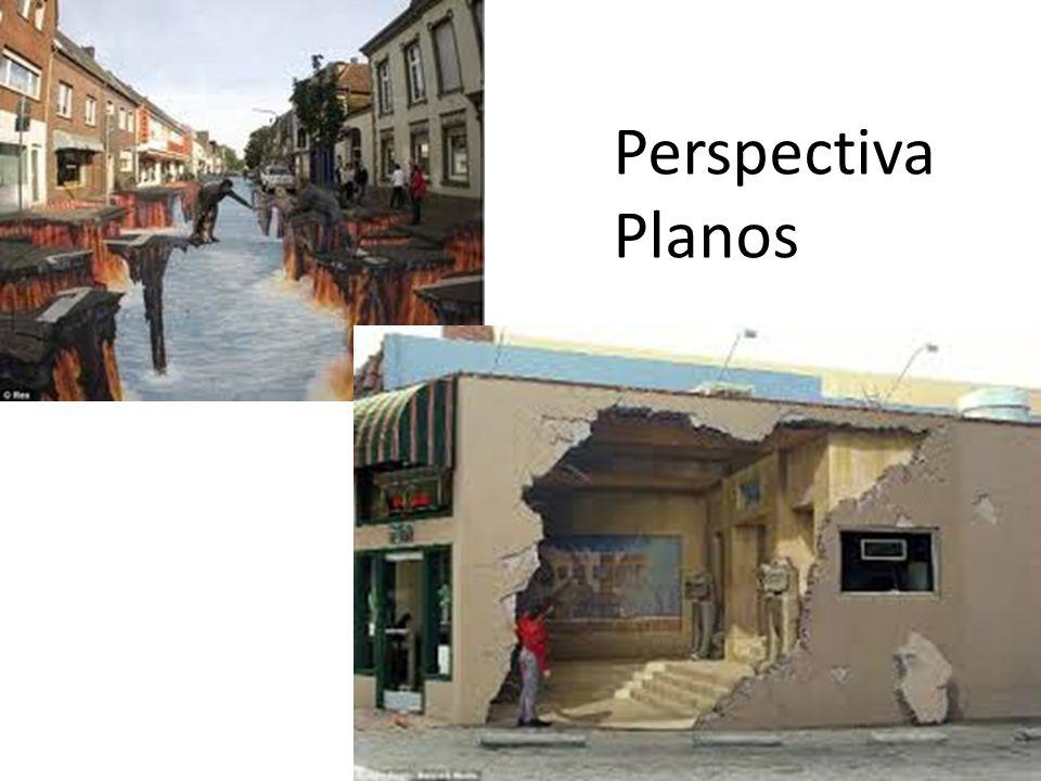 Perspectiva Planos