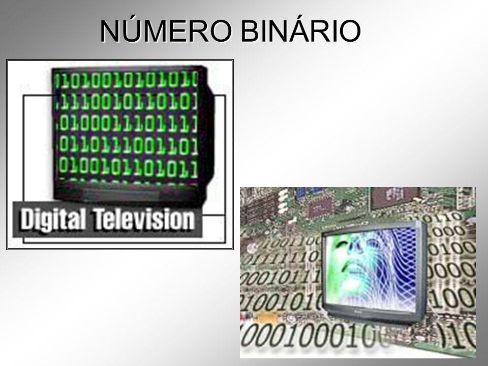 NÚMERO BINÁRIO
