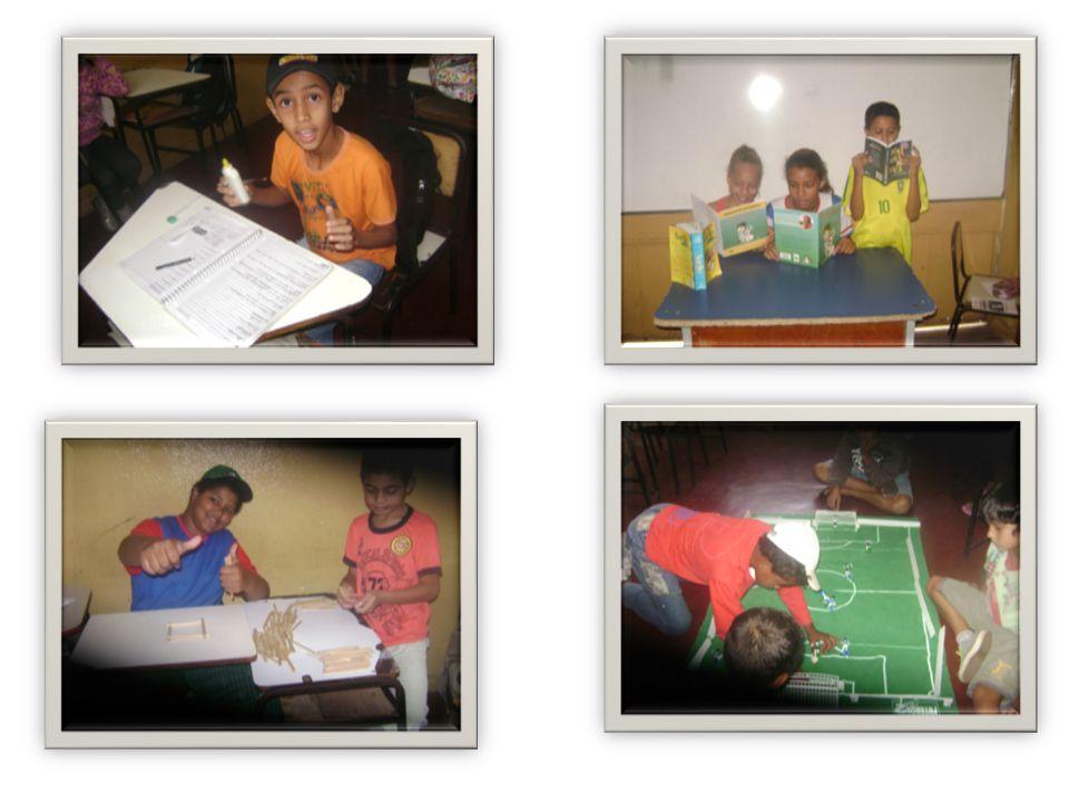 Projeto: O rio que temos e o rio que queremos... participação : COPASA e comunidade escolar