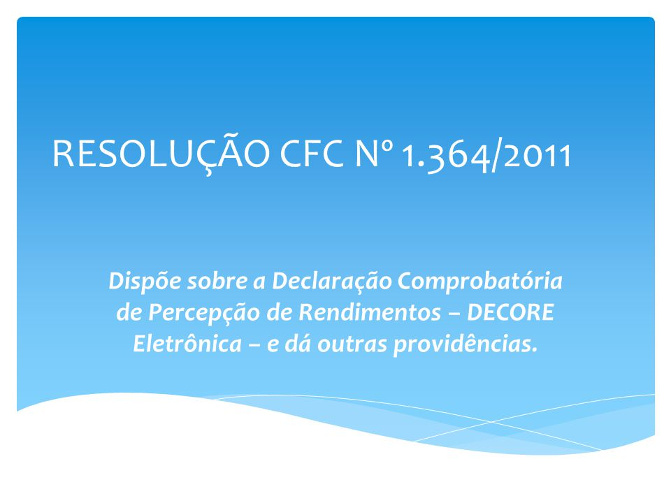 Arquivamento (documentação apresentada em conformidade ao anexo II); Notificação (documentação apresentada em não conformidade ao anexo II).