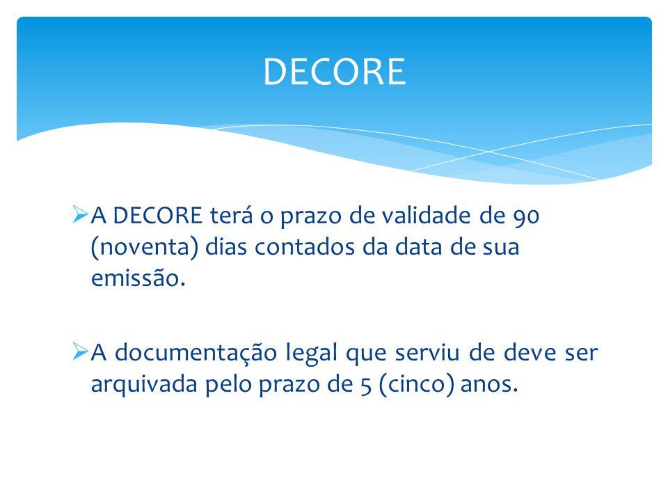 Prestação de serviços Nota Fiscal Avulsa do ISSQN e DARF (se incidente).