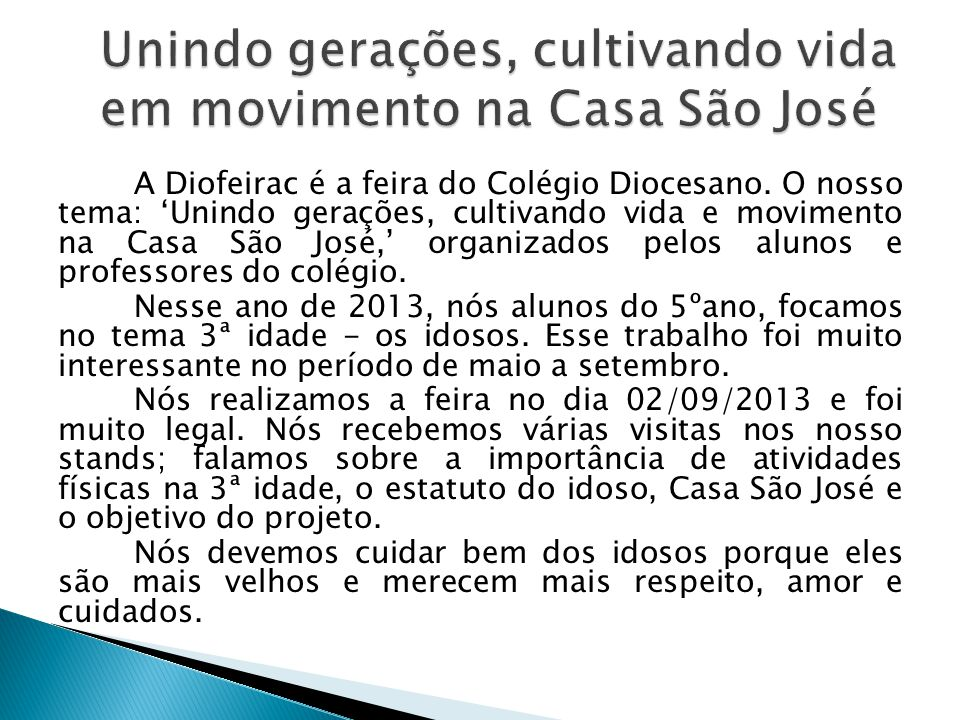 Meu nome è Lívio Lapa Carvalho Jung Batista, nasci no dia 03/12/2001.