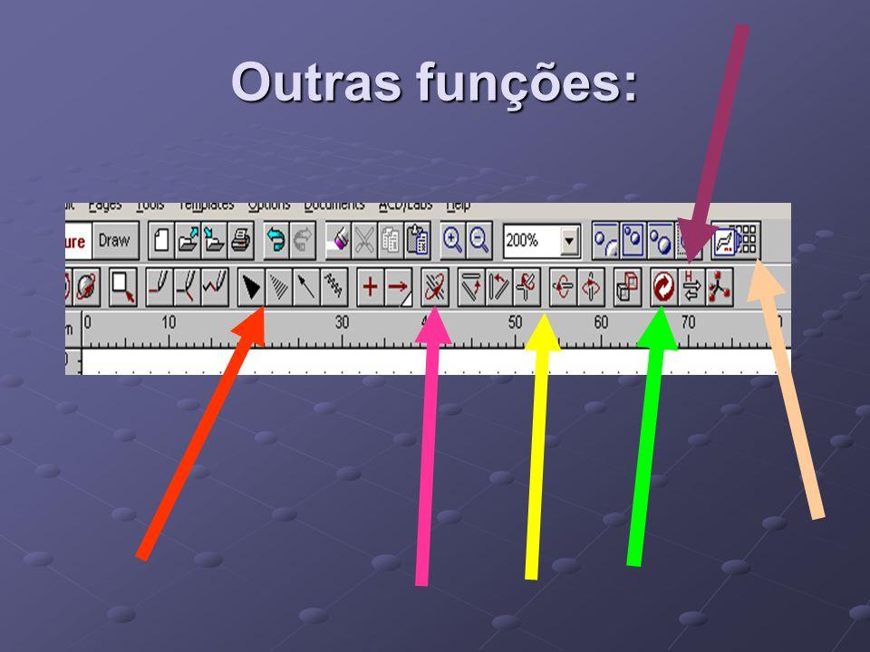 Outras funções: