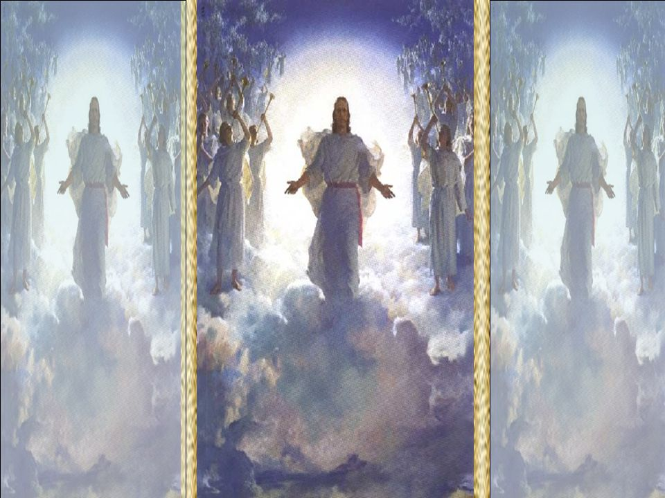 ARCANJO MIGUEL Quem como Deus.