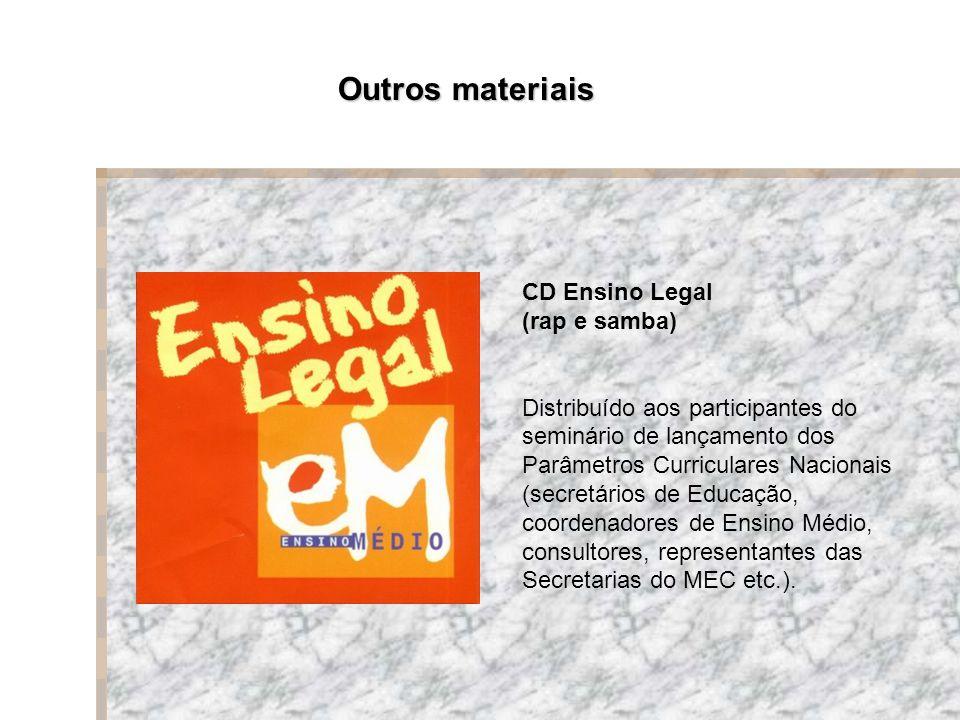 Boletim - informações sobre a Reforma, experiências, notícias, agenda e espaço para a fala do professor sobre dúvidas, críticas e sugestões.