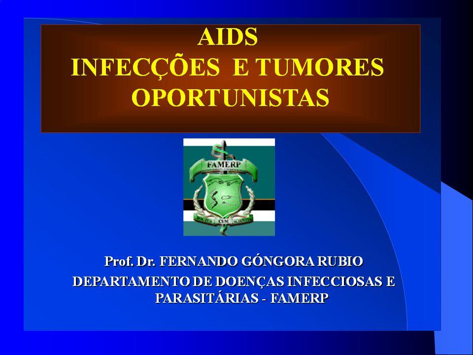 2 História Natural da Infecção HIV