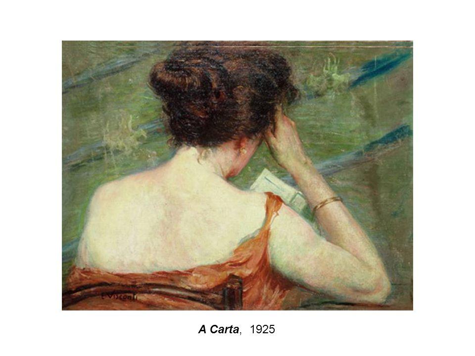 A Carta, 1925