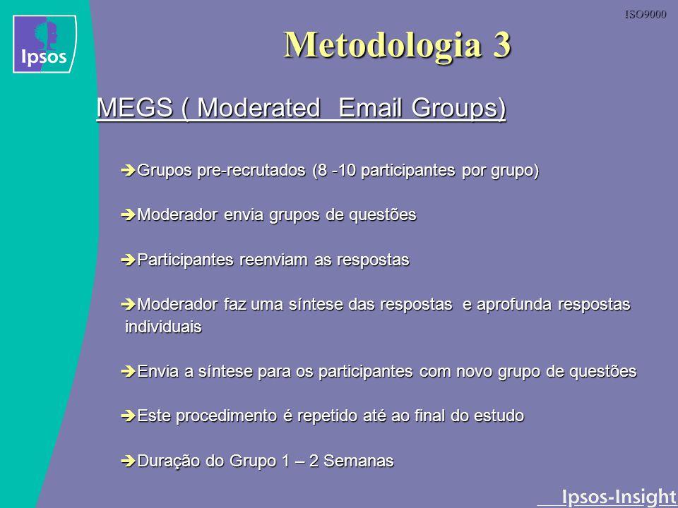ISO9000 Aldeia Global Opiniões e Estereótipos